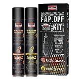 Kit pulizia & manutenzione FAP / DPF Arexons (senza additivo carburante)