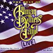 The Best of The Allman Brothers Band
