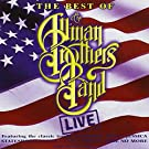 The best of the Allman Brothers live