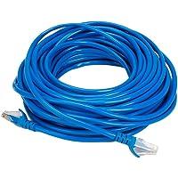 BigPlayer RJ45 CAT5E Ethernet Patch/LAN Cable (30M, Blue) (BG-211-5E-30M)