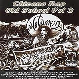 Best Old School Raps - Vol. 2-Chicano Rap Old School Review
