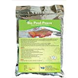 BIO POND-POWER Humic and Fulvic Based Pond and Soil Fertilizer Fish Growth Promoter