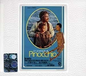 Le Avventure di Pinocchio [Import USA]