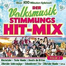 Aufgeiger-Misch Masch (Medley): Easy Bradling / A bissl Pep für das Volk / He Madl du / Datantialiad / Nemm's ma ols / A Dirndl - a Bussal