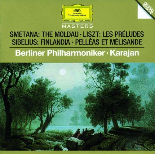 Sibelius: Finlandia, Op.26, No.7