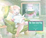 Three Little Pigs, The (Rabbit Ears: a Classic Tale) (English Edition)