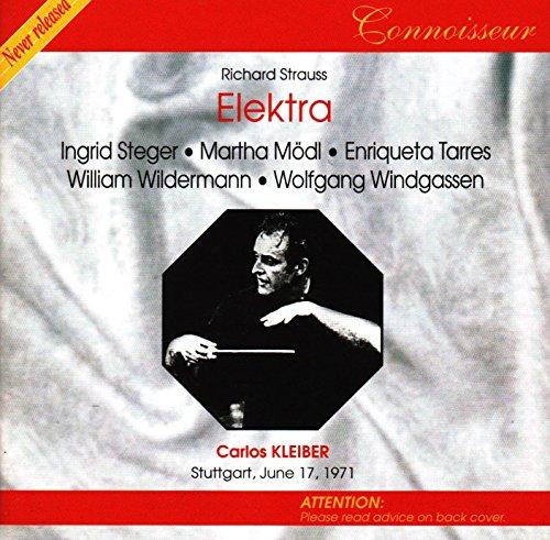 Verdi : Otello / Kleiber [Import anglais]