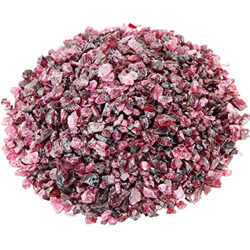 shanxing-rough-chips-stonesrough-stone-crystals-healing-home-decorationred-garnet1-poundabout-460-gr