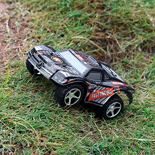 Wltoys L939 2.4GHz 5 Kanal High-Speed Fernbedienung Auto Shockwave Skala - 2