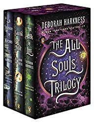 The All Souls Trilogy Boxed Set by Deborah Harkness (26-May-2015) Paperback