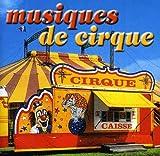 New Coctail Collection: Musique de Cirque
