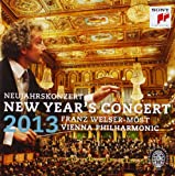 New Year's Concert 2013 / Neujahrskonzert 2013
