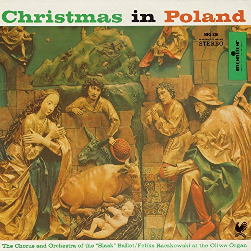 """Polish Fantasy: """"Christmas Eve in the Wawel Cathedral in Krakow"""""""