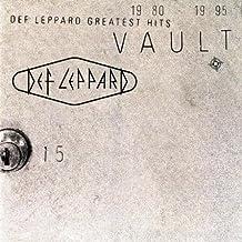 Greatest Hits 1980/Vault 1995 [Japanese Import]
