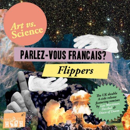 Parlez - Vous Francais / Flippers