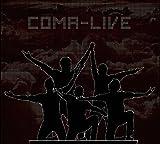 Songtexte von Coma - Live