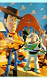 'Toy Story': the Art and Making of the Animated Film