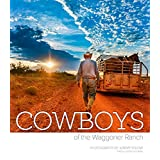 Cowboys of the Waggoner Ranch by Jeremy Enlow (2015-11-01)