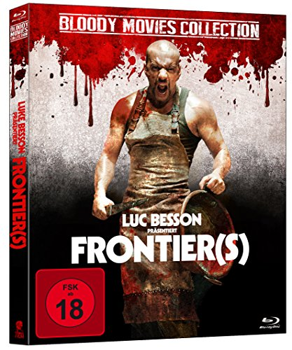 Bild von Frontier(s) (Bloody Movies Collection) [Blu-ray]