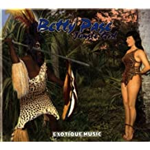 Betty Page: Jungle Girl by Various Artists (2008-01-01)