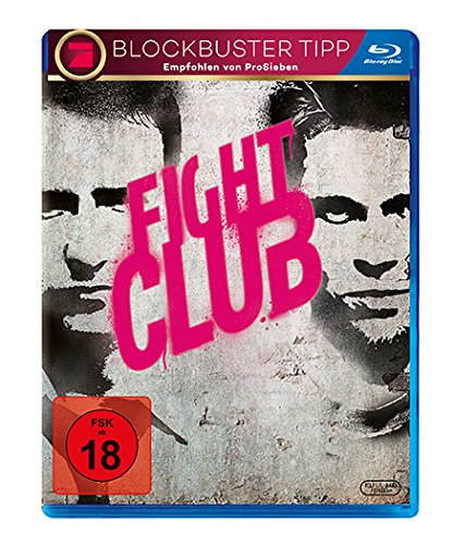 Bild von Fight Club [Blu-ray]