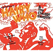 Hairy Who & the Chicago Imagis