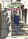 Oualou en Algérie par Gyps