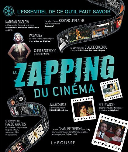 LE ZAPPING SPECIAL CINEMA