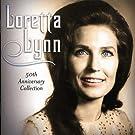 Loretta Lynn - 50th Anniversary Collection by Loretta Lynn