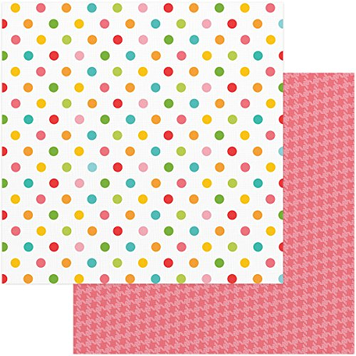 ouble-Sided Cardstock 12