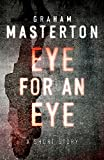 Front cover for the book Eye for an Eye by Graham Masterton