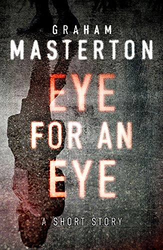 Eye for an Eye (Katie Maguire) by Graham Masterton