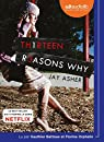 13 Reasons Why (Livre audio) par Asher