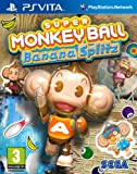 Cheapest Super Monkey Ball: Banana Splitz on PlayStation Vita