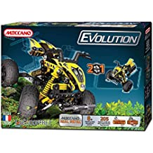 Meccano - Evolution ATV (Bizak 61921668)