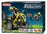 Meccano Evolution ATV (Bizak 61921668)