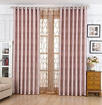 Soggiorno tende tende camera da letto Semplici in stile europeo ...