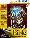 PHP and MySQL Bible