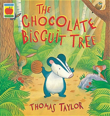 The chocolate biscuit tree
