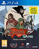 The Banner Saga Trilogy Bonus Edition  (PS4)