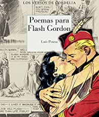 Poemas para Flash Gordon par Luís Pousa [Rodríguez]