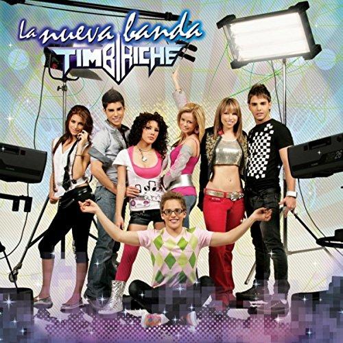 La Nueva Banda Timbiriche (Banda Timbiriche La)