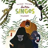"""Afficher """"Les p'tits singes"""""""