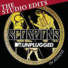 MTV Unplugged (The Studio Edits)