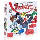 JOYTO Twister juegos de fiesta para niños juego de piso .