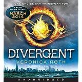 Divergent CD: 1 (Divergent Series, 1)