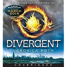 Divergent CD (Divergent Series, Band 1)