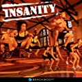 Insanity: The Ultimate Cardio Workout and Fitness DVD Programme. from Beachbody