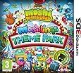 Moshi Monsters: Moshlings Theme Park (Nintendo 3DS)