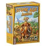 Devir-Stone Age Junior, Gioco da Tavolo, bgjstone